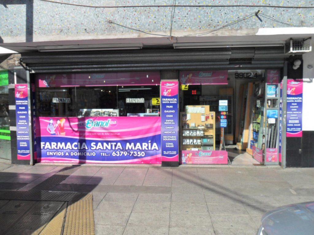 Trade Marketing en Canal Farmacéutico – Argentina