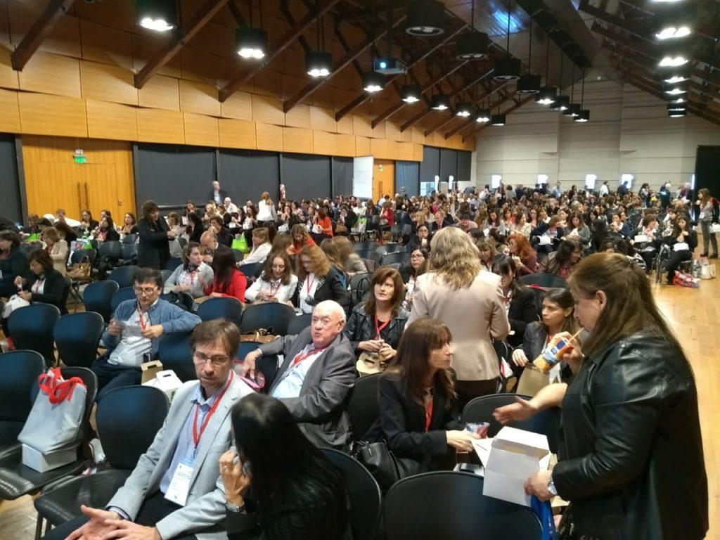 Congreso de Hemostasia y Trombosis en la UCA
