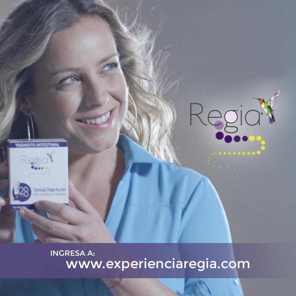 Campaña Digital Personalizada de Regia para Axon Pharma – Chile