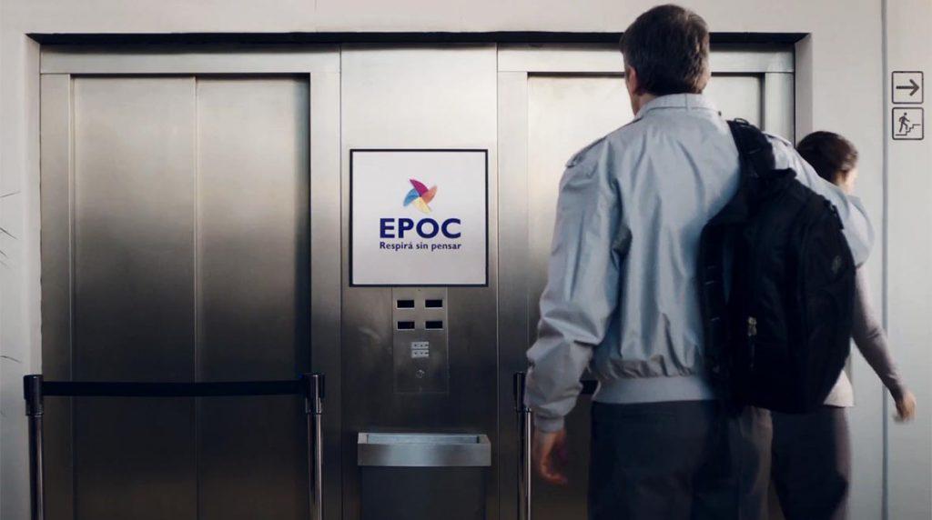 Campaña de concientización de la EPOC para GSK – Argentina